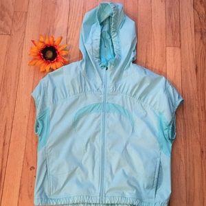 Lightweight lululemon jacket/vest